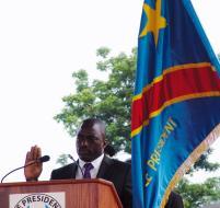 Prestation de serment constitutionnel du Président de la République élu, Joseph Kabila Kabange. LE SOFT NUMERIQUE.